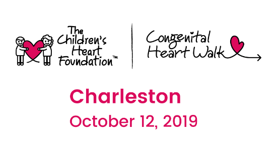 Charleston Congenital Heart Walk (South Carolina)