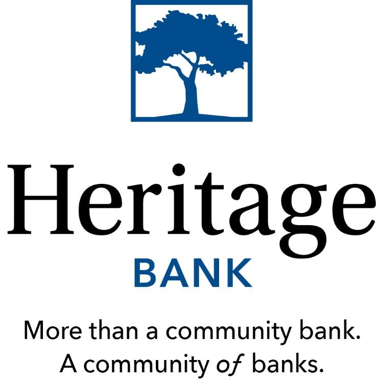 Heritage Bank: Food Drive