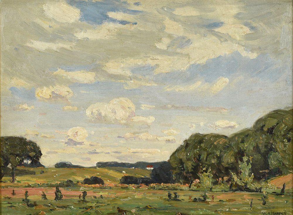 William A. Harper
