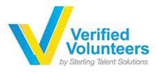 Verified Volunteers background screening services