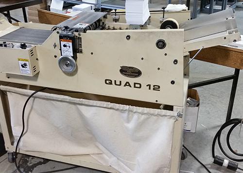 Therm-O-Type Quad 12