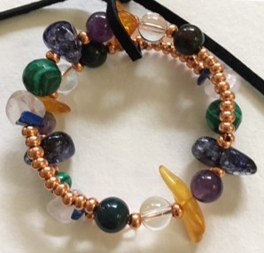 Top of the Day to Me Bracelet