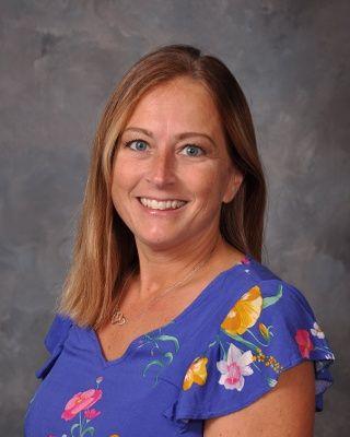 Shannon Koscinski