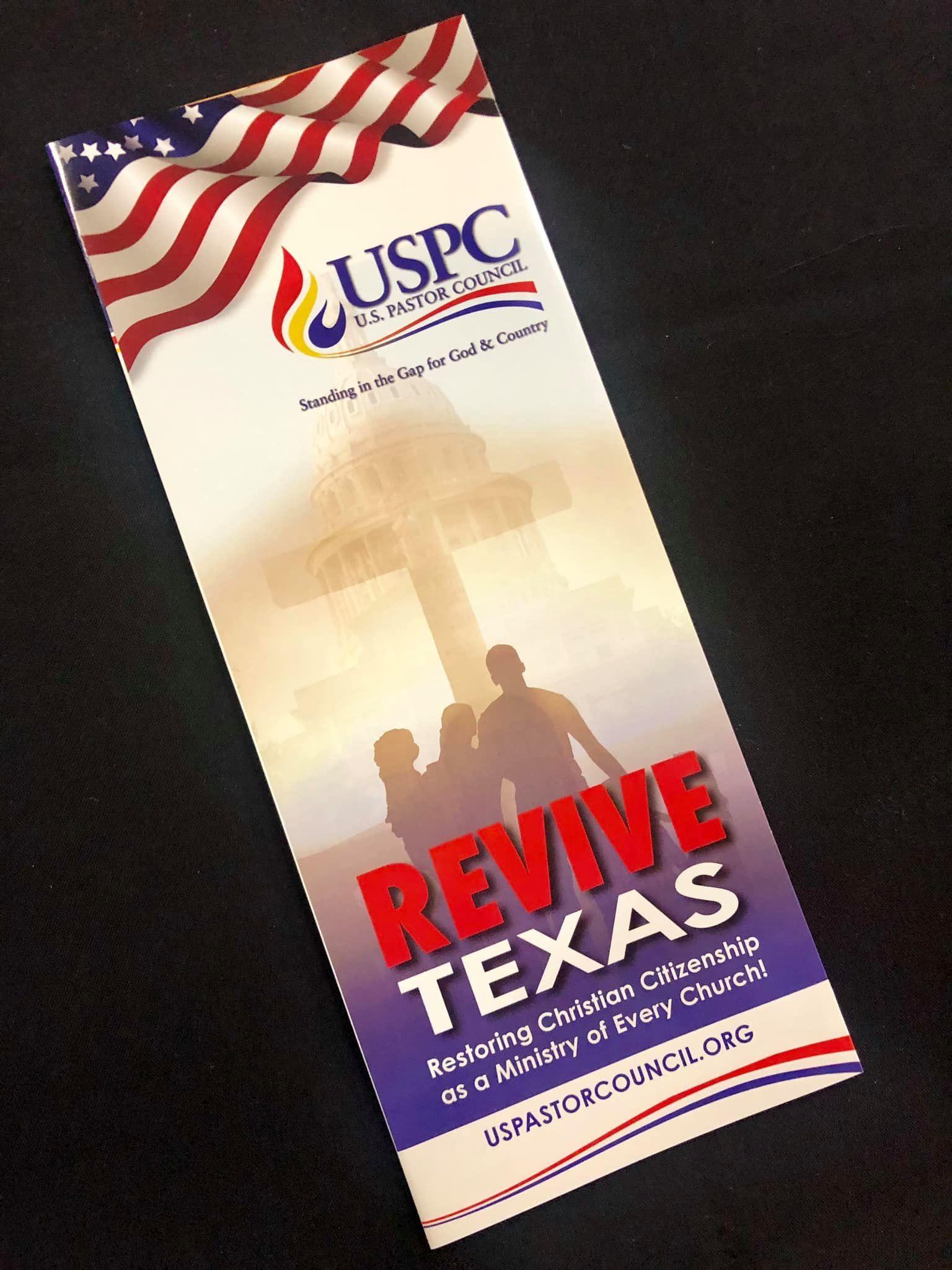 Revive Texas