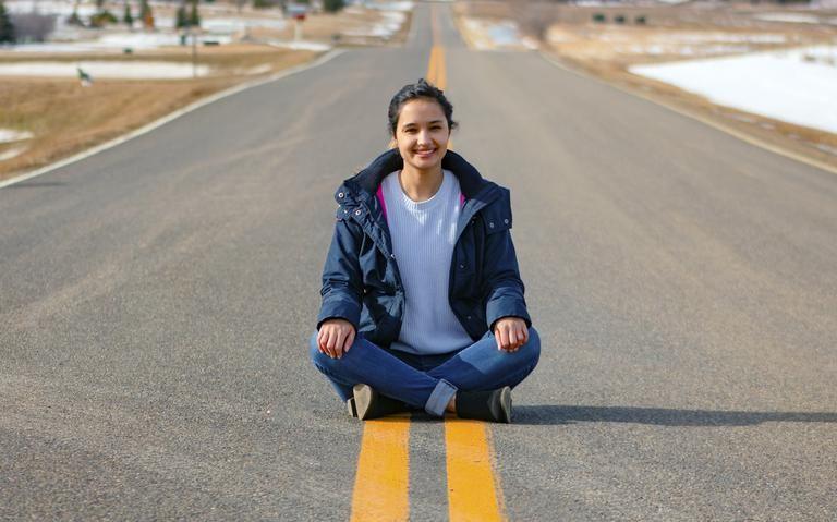 Employee Spotlight - Wherever the Road Takes Her