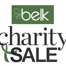 Support Haywood Habitat with Belk Charity Sale