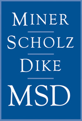 Miner Scholz Dike Law Firm