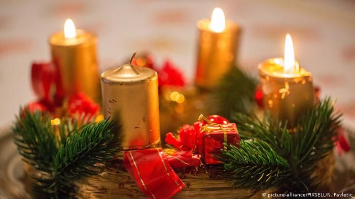10 German festive season traditions and where they come from
