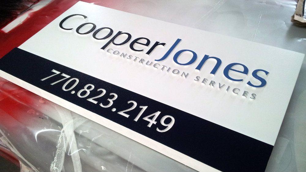Cooper Jones Angle