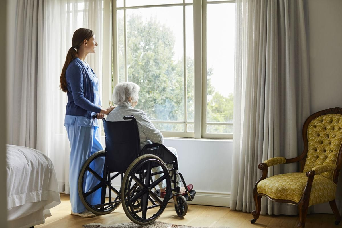 Is your town friendly to family caregivers? A new survey will help