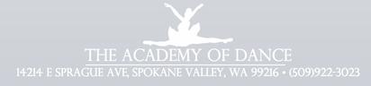 Spokane Academy of Dance