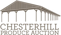 Chesterhill Produce Auction
