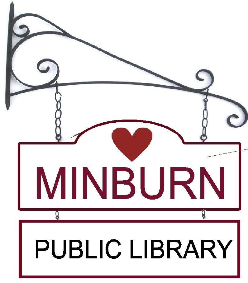 F15510- Design of Sign for City Public Library