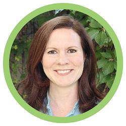 Sarah Corey, Program Communications Specialist