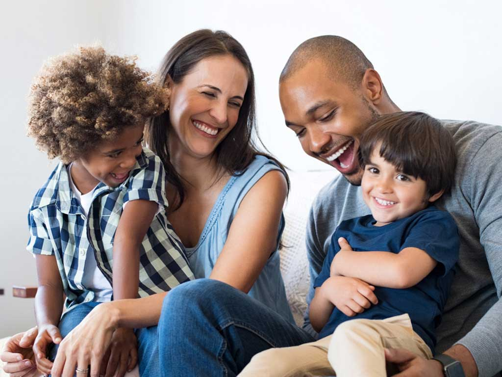 Four Ways You Can Help Families Grow Stronger