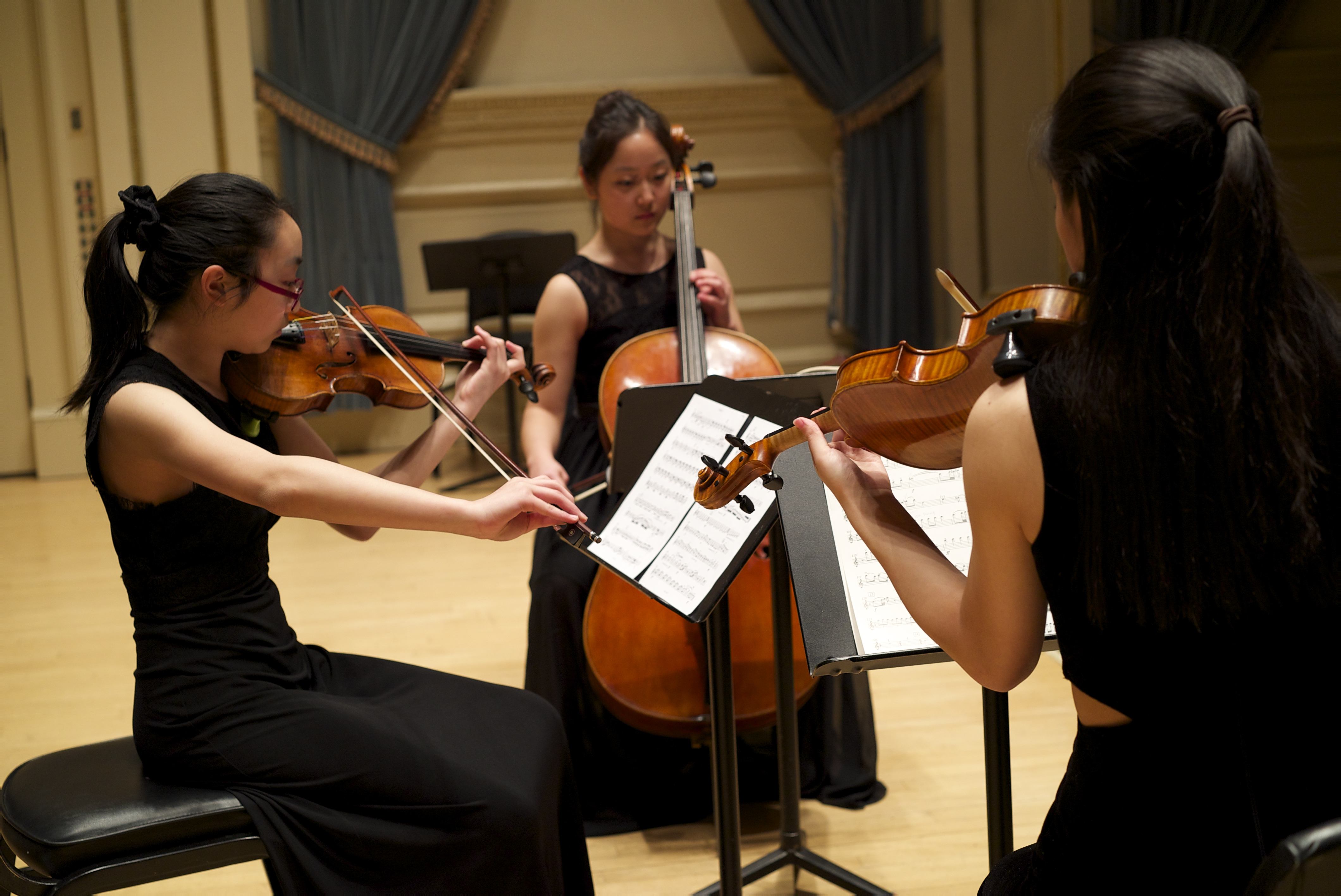 An Evening Among Friends | Chamber Music