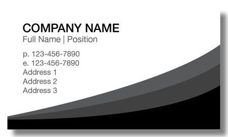Model #032: Kwik Kopy Design and Print Centre Halifax Business Cards