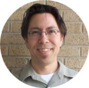Mark Ohashi