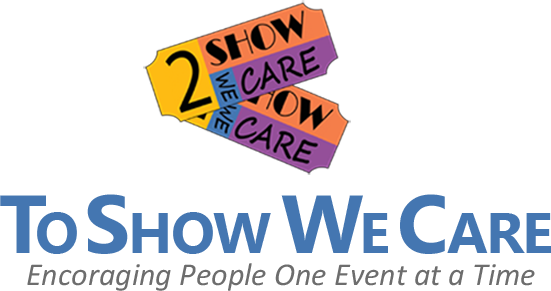 To Show We Care