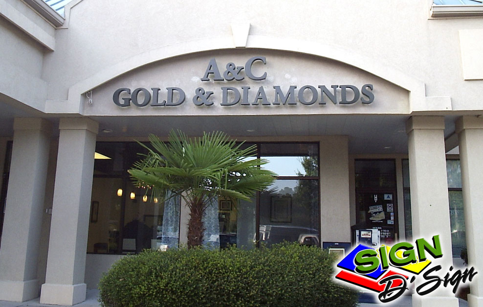 A&C Diamonds