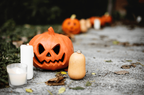 Spooky Good Marketing Tricks for Halloween