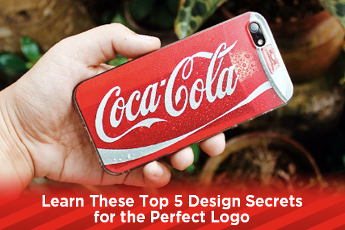 Learn These Top 5 Design Secrets for the Perfect Logo