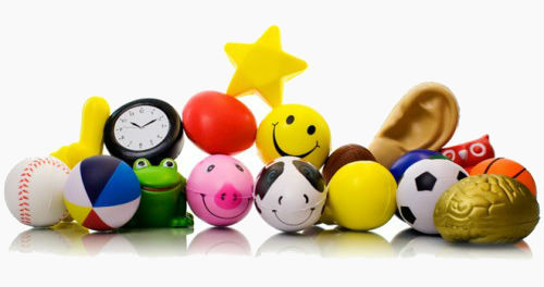 Stress Balls | Custom Graphics | Tradeshow | Promotional Products |