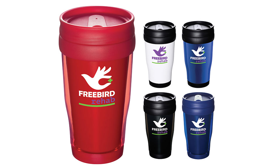 Columbia 16oz Insulated Tumbler