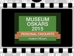 2015 Museum Oskars