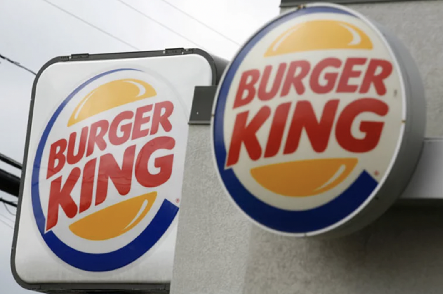 Burger King donating up to $250K to LGBT group in swipe at Chick-fil-A