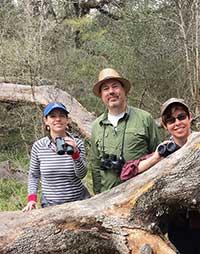 Birding Experts