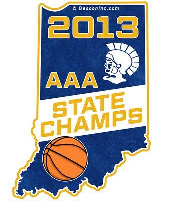 State Champs Design
