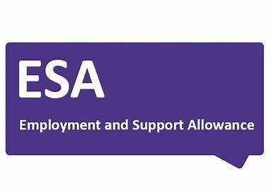 Employment Support Allowance