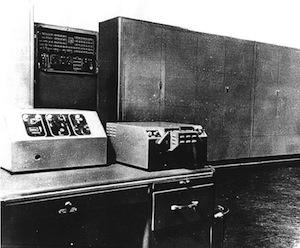 1950: ATLAS became operational.