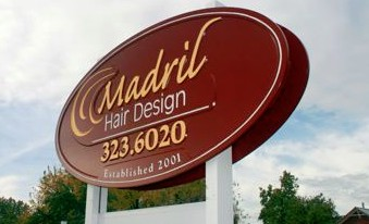 Madril Hair Design