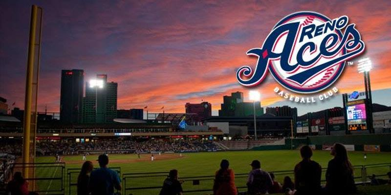 Reno Aces Game