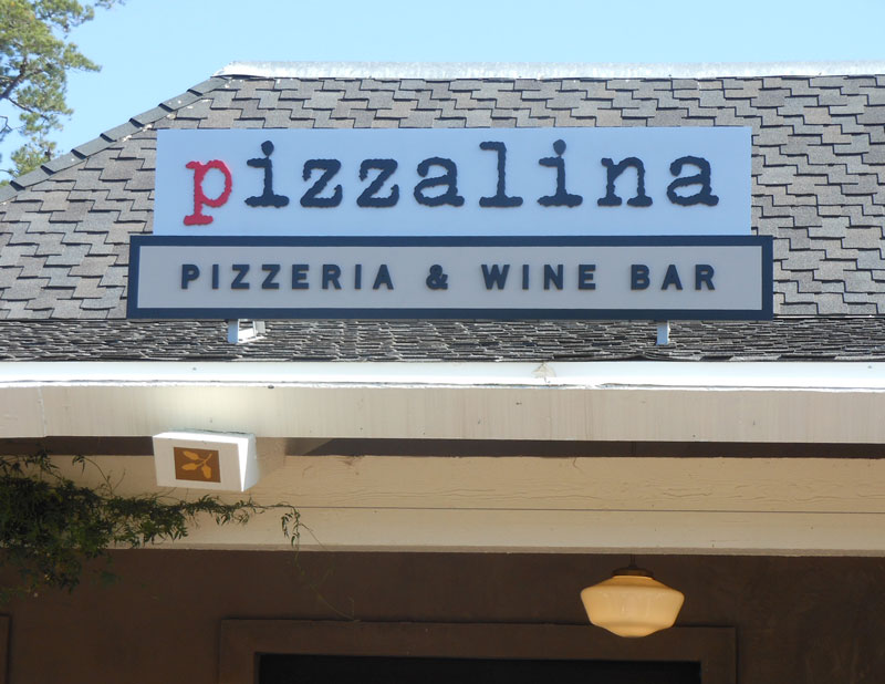 Pizzalina at Redhill