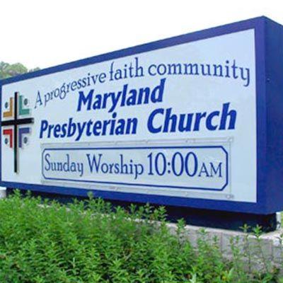 Maryland Presbyterian Church