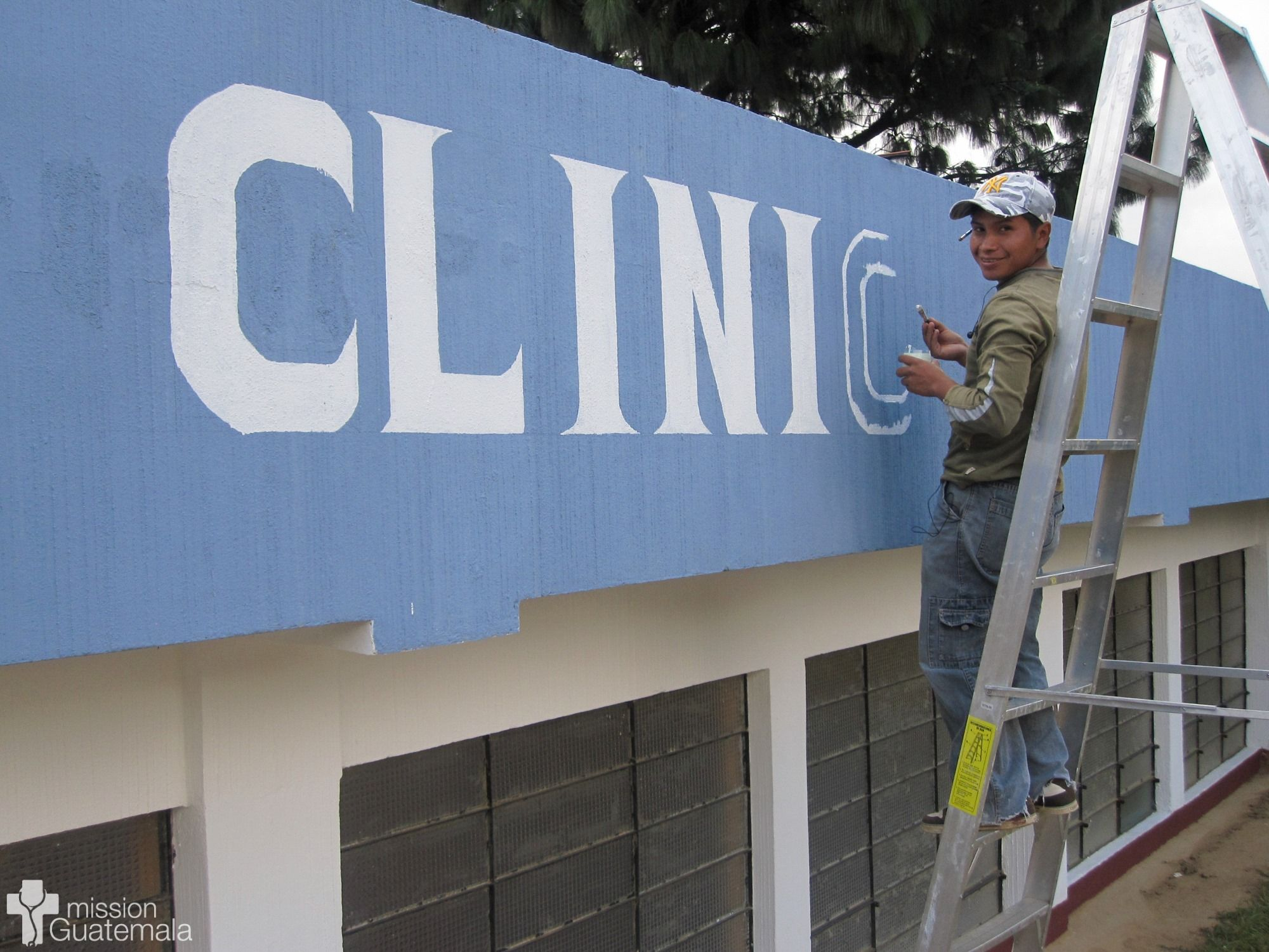 Ten Years of Providing Healthcare in Guatemala!