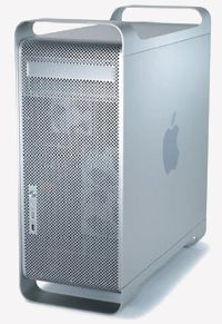 Dual 2.66Ghz. 6-Core Intel Xeon Mac G5 Workstation
