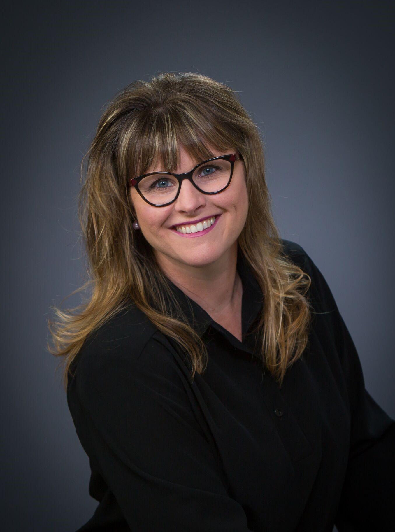 Anne Constantino, President/CEO
