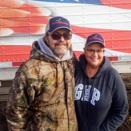 Craig & LeeAnn Olson