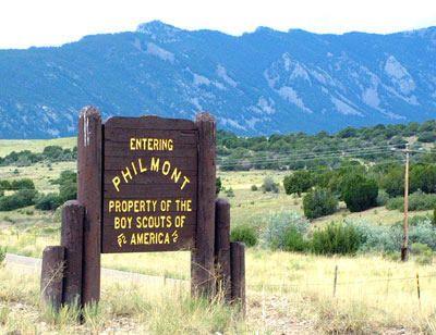 2021 Philmont Trek
