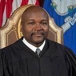 Chief Justice Richard A. Robinson