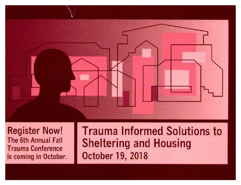 Trauma Informed Solutions