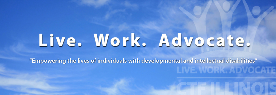 Live Work Advocate Spotlight
