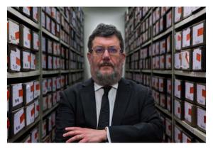 Tony Comer, GCHQ