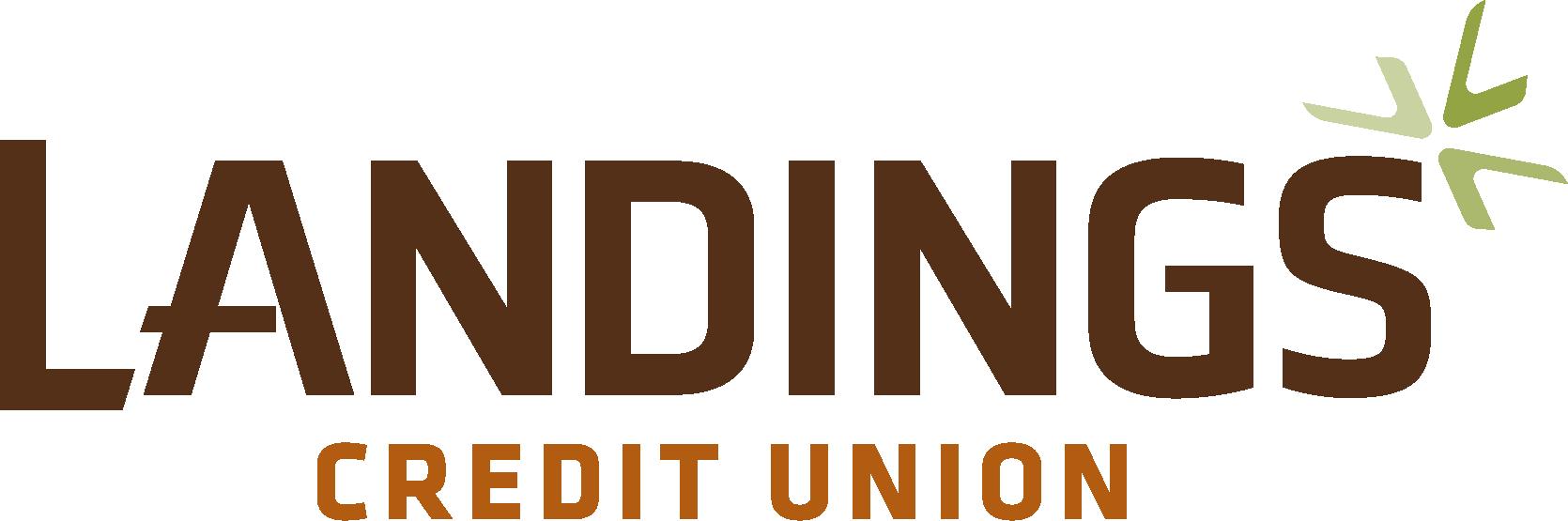 Landings Logo