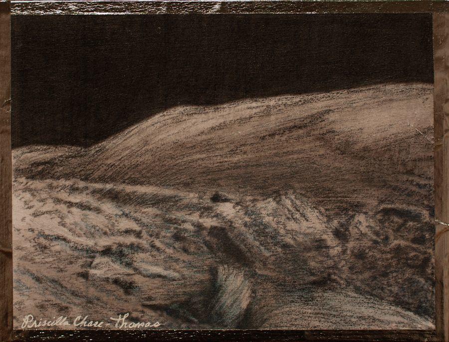 6. Lunar Landscape D