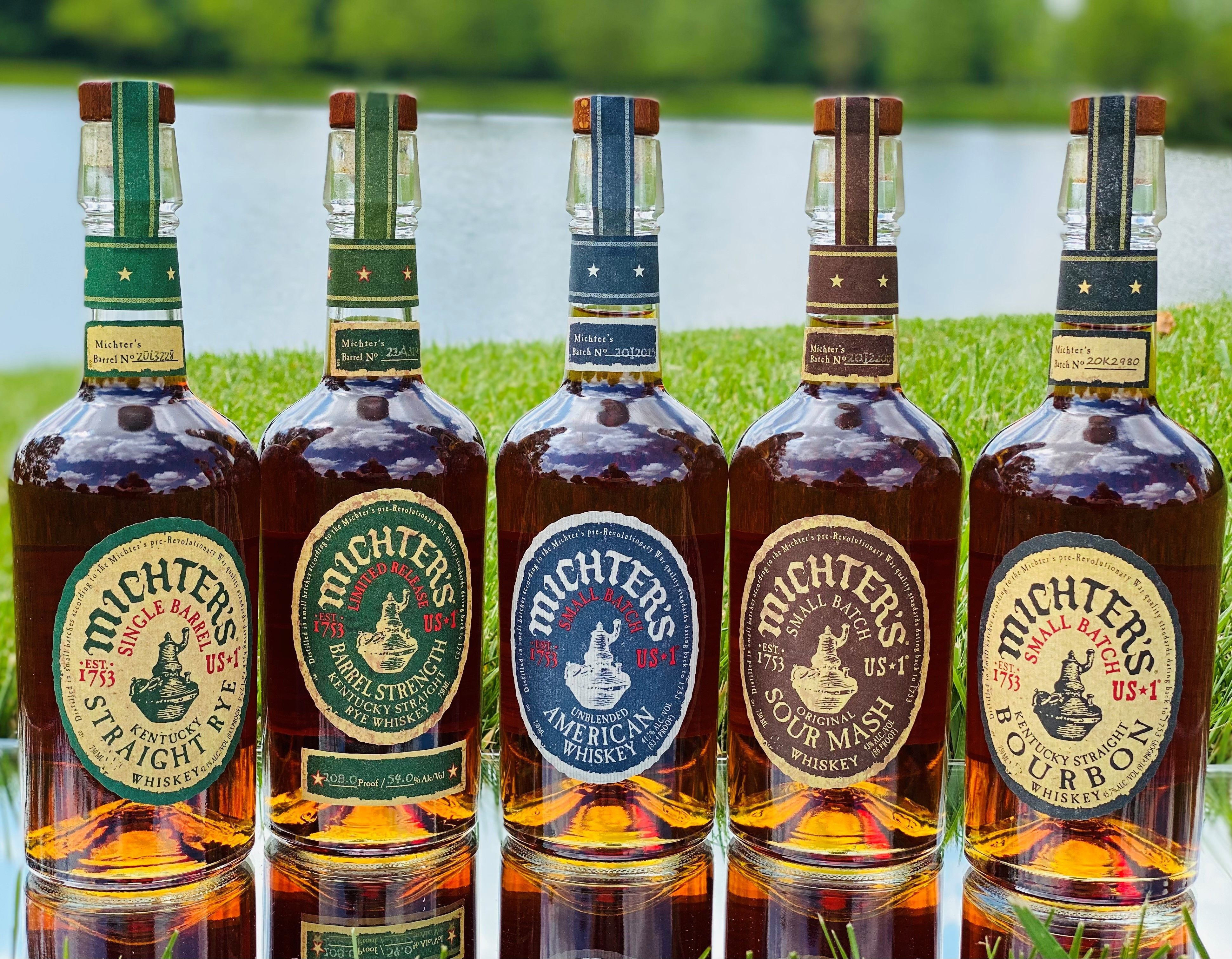 Michter's Collection